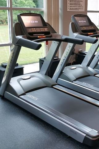 Image of Treadmills
