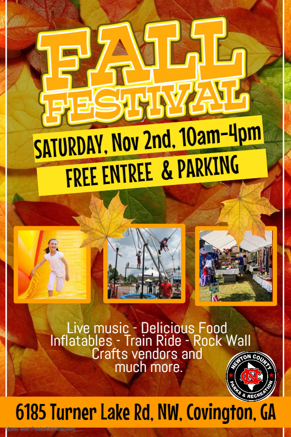 Image of Fall Festival 3 - Made with PosterMyWall highlights