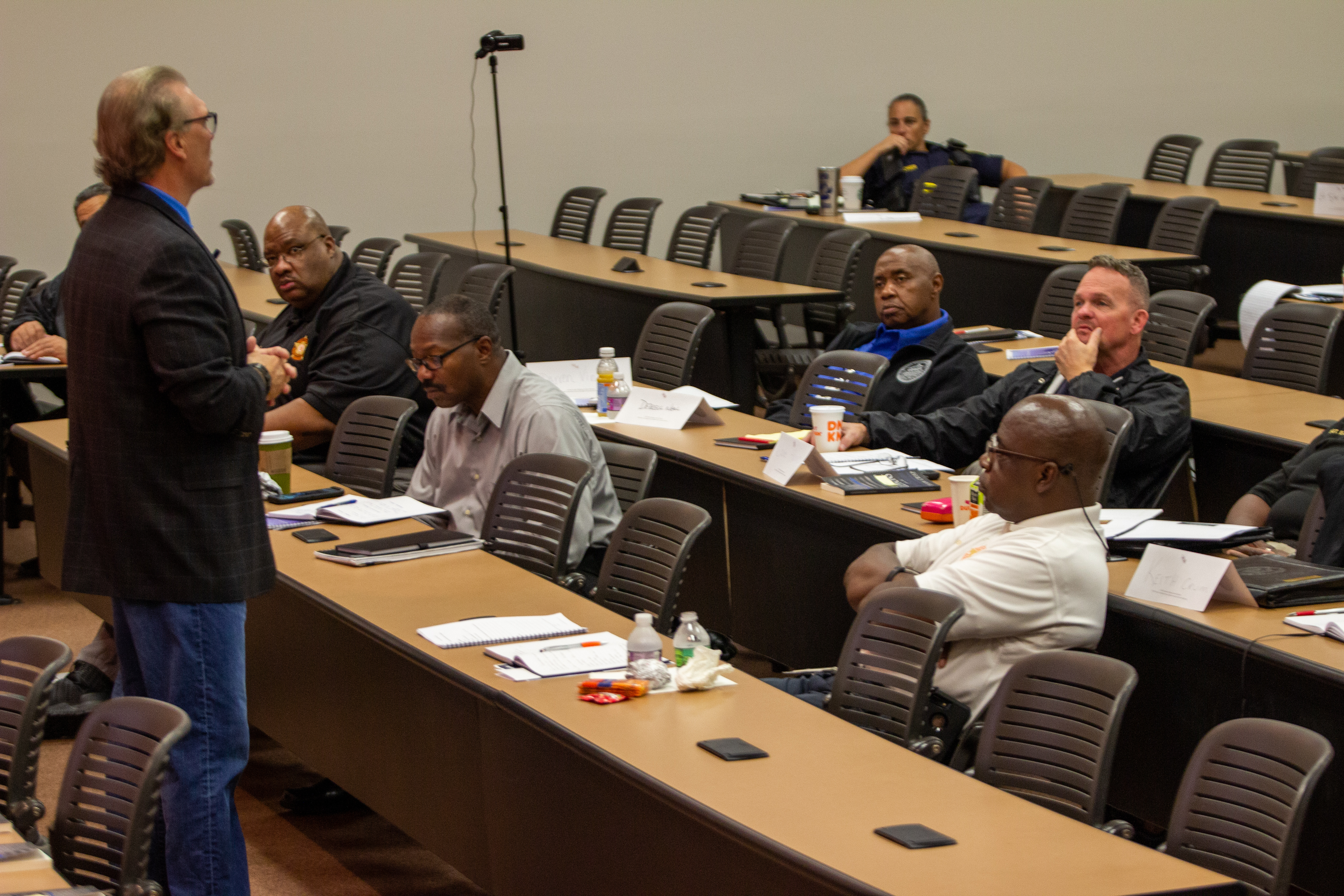 Image of NCSO Leadership Conference 1
