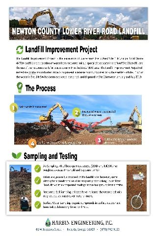 Image of Landfill Cleanup Information